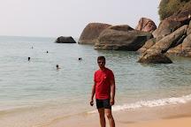 Butterfly Beach, Palolem, India