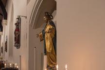 Saint Paul's Parish Church, Brighton, United Kingdom