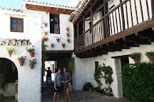 Posada Del Potro, Cordoba, Spain