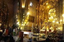 Santuario de Nuestra Senora de Consolacion, Utrera, Spain