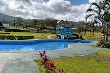 Termales Los Laureles, La Fortuna de San Carlos, Costa Rica