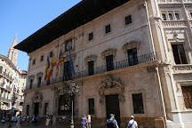 Can Corbella, Palma de Mallorca, Spain