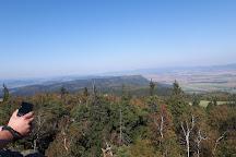 Szczeliniec Wielki, Kudowa-Zdroj, Poland