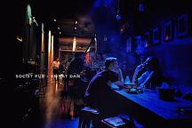 Solist Pub, Hanoi, Vietnam