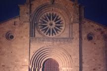 Parish of St. Peter the Apostle, Avila, Spain