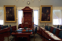 Province House, Halifax, Canada