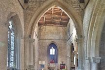 St Mary's Church, Wilsford, United Kingdom