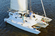 Charleston Trimaran Sailing Charters, Charleston, United States