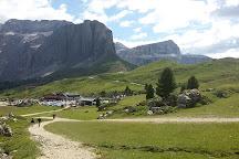 La Terrazza delle Dolomiti, Canazei, Italy