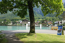 Jet Boat Interlaken, Interlaken, Switzerland