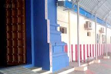 Arulmigu Masani Amman Temple, Pollachi Town, India