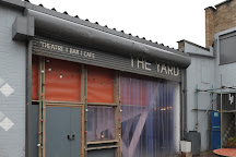The Yard Theatre, London, United Kingdom