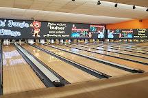Bowling & Squash de Namur, Namur, Belgium