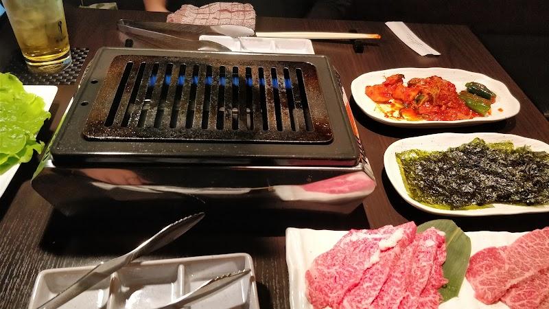 焼き肉 ごーかい