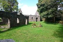 Thoor Ballylee - Yeats Museum, Gort, Ireland