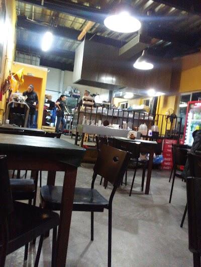Tacos Casa Sonora