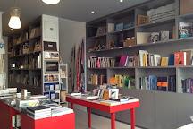 Yvon Lambert Bookshop, Paris, France