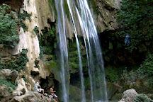 Talassemtane National Park, Chefchaouen, Morocco