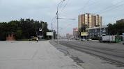 Станция Маршала Покрышкина, МУП Новосибирский метрополитен, улица Гоголя на фото Новосибирска
