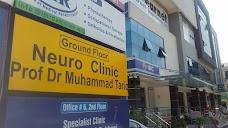Neuro Clinic islamabad