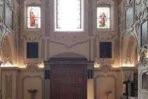 Chiesa del Purgatorio, Bitonto, Italy