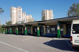 Автобусная станция   Kiev Kiev OB Dachnaja