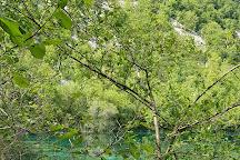 Riserva Naturale Regionale Lago di Cornino, Forgaria nel Friuli, Italy