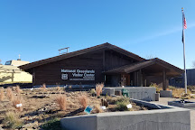 National Grasslands Visitor Center, Wall, United States