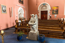 The Holy Redeemer Church, Bray, Ireland