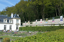 Musee de la Toile de Jouy, Jouy en Josas, France