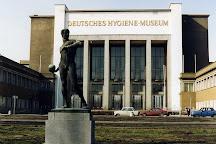 Deutsches Hygiene-Museum, Dresden, Germany