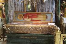 St. Volodymyr's Cathedral, Kiev, Ukraine