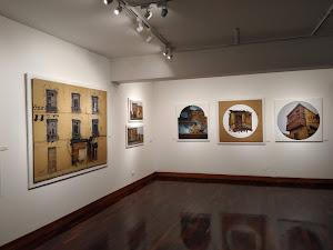 Centro Cultural Ricardo Palma 3