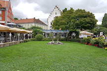 Mangturm, Lindau, Germany