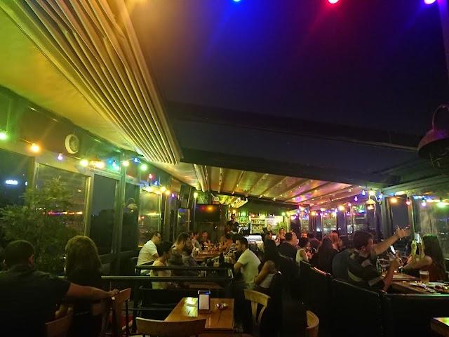 Sanat Restaurant Cafe & Bar