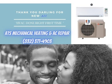 Ductless Air Conditioner Tomball, TX