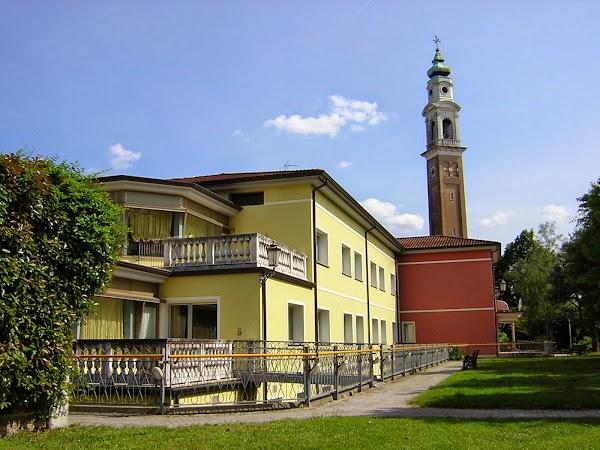 Villa Dr. L. Tomasi