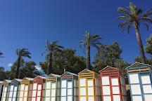 San Pol Beach, S'Agaro, Spain