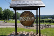 Rockside Winery and Vineyards, Lancaster, United States