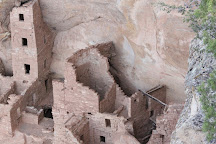 Square Tower House, Mesa Verde National Park, United States