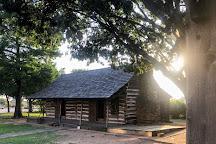 Torian Log Cabin, Grapevine, United States
