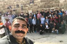 Sito Tours Egypt, Giza, Egypt