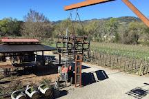 Tudal Winery, St. Helena, United States