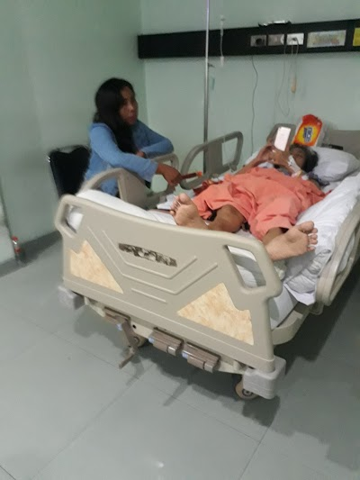 Balimed Hospital