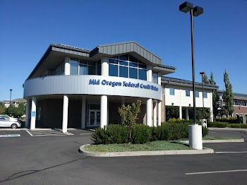 Mid Oregon Credit Union Payday Loans Picture
