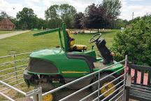Easton Farm Park, Woodbridge, United Kingdom