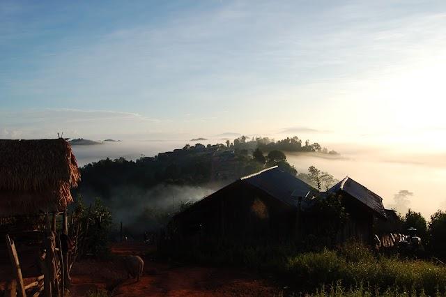 Luang Namtha Into The Wild Travel Agency