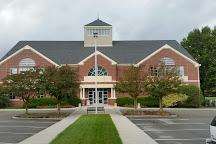 Farragut Folklife Museum, Knoxville, United States