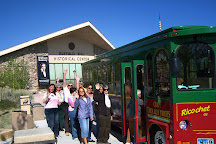 Cody Trolley Tours, Cody, United States