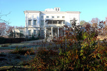 Bogoroditsk Palace Museum and Park, Bogoroditsk, Russia